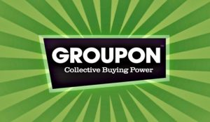 Groupon is small, Groupon for you and your friends!